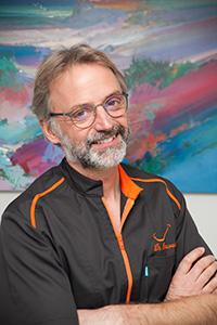 Docteur Biewer - Cabinet Dentaire du Pays Blanc - Saint Molf guérande